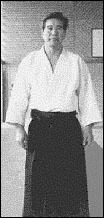 Kenji Shimizu, aikidostijlen