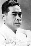 Minoru Mochizuki, aikidostijlen