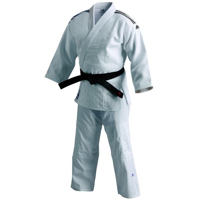Gi judopak