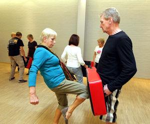 ouderen en vechtsport / budosport
